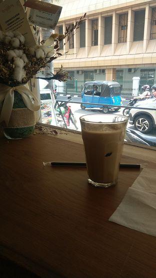 Foto review Gramasi Coffee oleh Joshua Theo 3