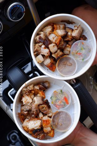 Foto 4 - Makanan di 3 Fat Guys oleh Vionna & Tommy