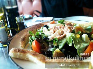 Foto review Pizza Express oleh Rafaela  Theresa 2