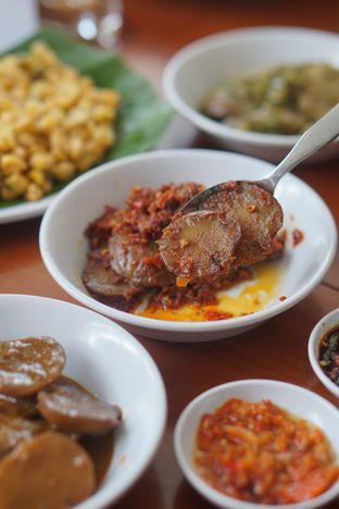 Foto 5 - Makanan di Warung Jengkol oleh Nanakoot
