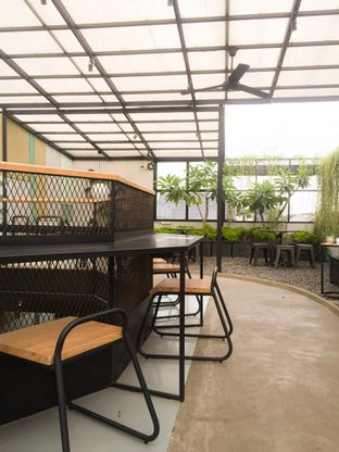 Foto review New Lareine Coffee oleh Silvia Dwiyanti 4