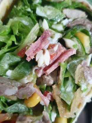 Foto 2 - Makanan di Salad Bar by Hadi Kitchen oleh Hendry Jonathan