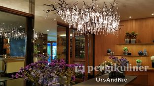 Foto 8 - Interior di Blue Terrace - Ayana Midplaza Jakarta oleh UrsAndNic