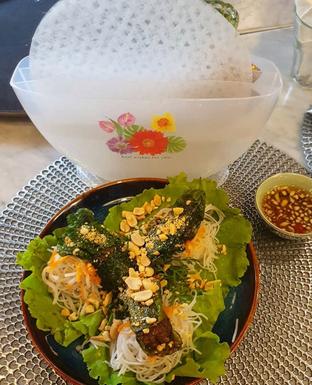 Foto 4 - Makanan di Saigon Delight oleh Mitha Komala