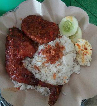 Foto 2 - Makanan di Ayam Bakar Cha - Cha oleh Sherli Sagita