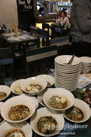 Foto review Boat Noodle oleh @siapgendut  2