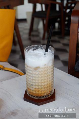 Foto 5 - Makanan(Cappucino) di Raindear Coffee & Kitchen oleh Shella Anastasia