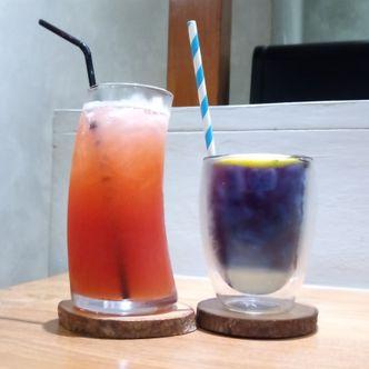 Foto Makanan di Teapotto
