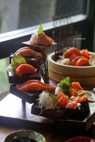 Foto 1 - Makanan di Fukuro oleh Nanakoot
