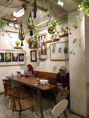 Foto 4 - Interior di Sama Dengan oleh Nabila Widyawati
