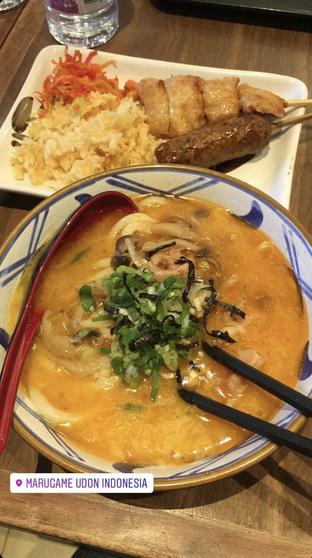 Foto - Makanan di Marugame Udon oleh Ester Kristina