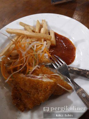 Foto 2 - Makanan di ROOFPARK Cafe & Restaurant oleh Kika Lubis