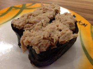 Foto 4 - Makanan di Sushi Mentai oleh awakmutukangmakan
