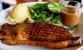 Legend of Steak by Meaters