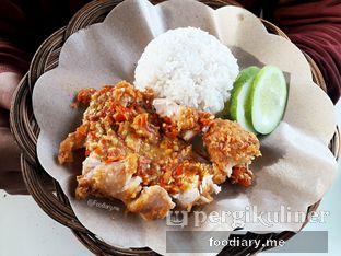 Foto 1 - Makanan di I Am Geprek Bensu oleh @foodiaryme | Khey & Farhan
