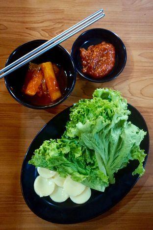 Foto 15 - Makanan di Yorichi BBQ & Shabu Shabu oleh yudistira ishak abrar