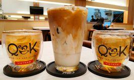 Q&K Cafe