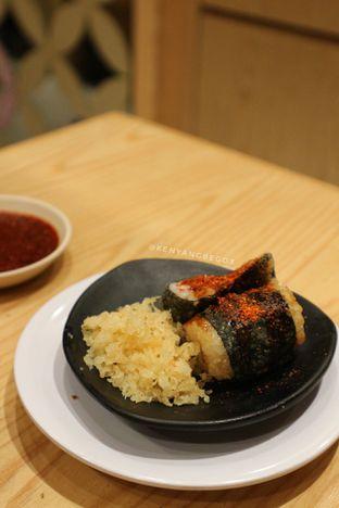 Foto 4 - Makanan di Tom Sushi oleh @kenyangbegox (vionna)