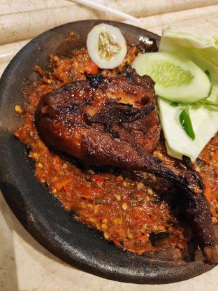 Foto 2 - Makanan(Ayam bakar penyet) di Warung Leko oleh Gabriel Yudha | IG:gabrielyudha