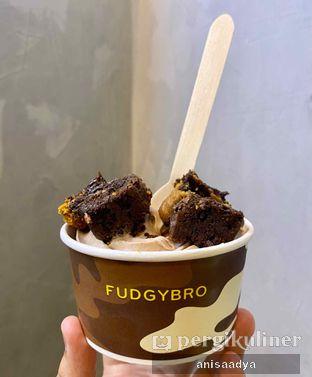 Foto review Fudgy Bro oleh Anisa Adya 2