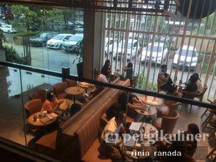 Foto review Starbucks Coffee oleh Rinia Ranada 5