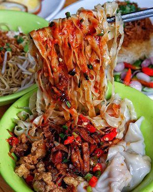 Foto - Makanan di Bakmie Belawan Amin oleh Steven Widjaja