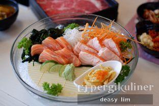 Foto 6 - Makanan di Washoku Sato oleh Deasy Lim