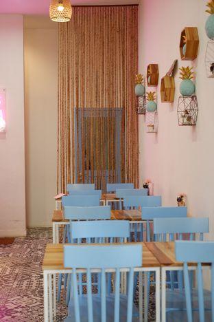 Foto 20 - Interior di Kullerfull Coffee oleh Deasy Lim