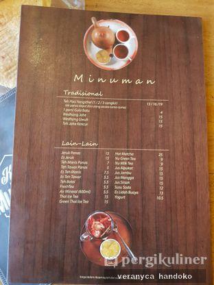 Foto 4 - Menu di Bakmi Jowo DU67 oleh Veranyca Handoko