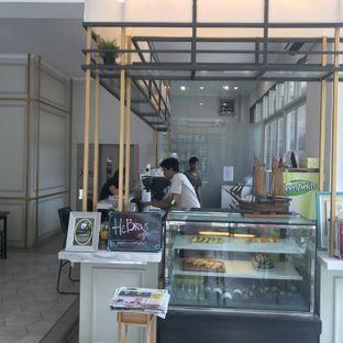 Foto 6 - Interior di Huang Noodle Bar oleh @fridoo_
