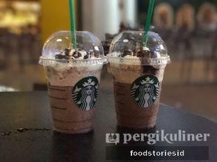 Foto 2 - Makanan di Starbucks Coffee oleh Farah Nadhya   @foodstoriesid