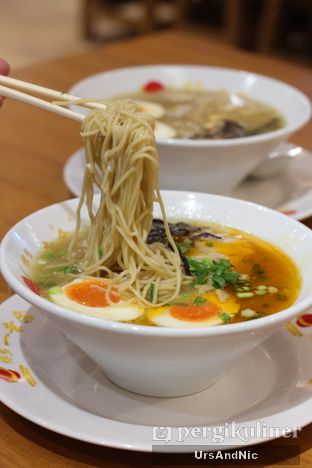 Foto 1 - Makanan di Hakata Ikkousha oleh UrsAndNic