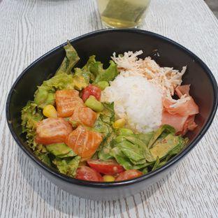 Foto 7 - Makanan di Spinfish Poke House oleh Naomi Suryabudhi