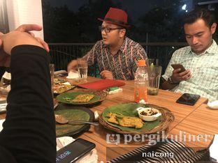 Foto 3 - Interior di Rasa Rasa Indonesian Cuisine oleh Icong