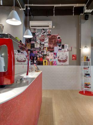 Foto review Selawaktu Coffee oleh Ika Nurhayati 7
