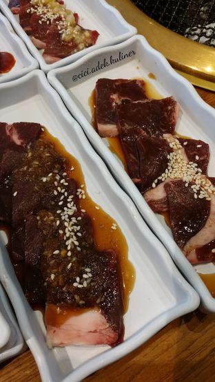 Foto 2 - Makanan di Kintan Buffet oleh Jenny (@cici.adek.kuliner)