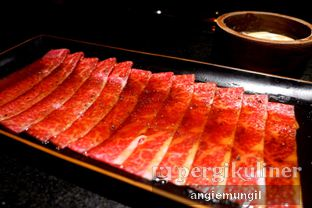 Foto 4 - Makanan di AB Steakhouse by Chef Akira Back oleh Angie  Katarina