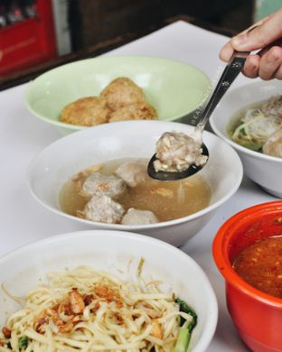 Foto review Bakso Arief oleh Eat and Leisure  8