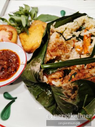 Foto review BCafe oleh Angie  Katarina  5