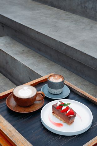 Foto review Titik Temu Coffee oleh yudistira ishak abrar 19