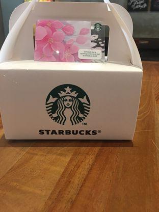 Foto 6 - Makanan di Starbucks Coffee oleh Mariane  Felicia