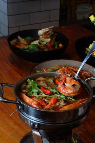 Foto 1 - Makanan di Ying Thai oleh Yuli || IG: @franzeskayuli