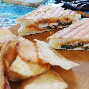 Foto 1 - Makanan di Bottega Ristorante oleh Kevin Ferianto