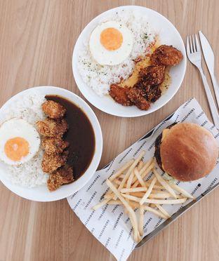 Foto 3 - Makanan di The Neighbors Cafe oleh lady natali