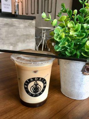 Foto review Stadela Coffee oleh Prido ZH 15