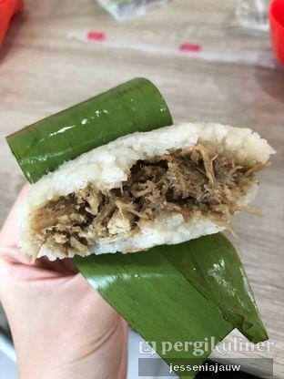 Foto 2 - Makanan di Pangsit Mie & Lemper Ayam 168 oleh Jessenia Jauw