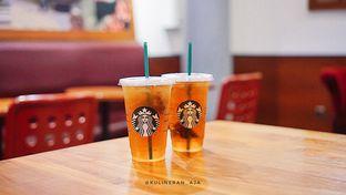 Foto 1 - Makanan(Chai Tea) di Starbucks Coffee oleh @kulineran_aja