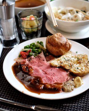 Foto 1 - Makanan di Asia - The Ritz Carlton Mega Kuningan oleh Nanakoot