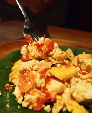 Foto 3 - Makanan(Tahu bodo) di Warung Talaga oleh social_bandits the big fat eater
