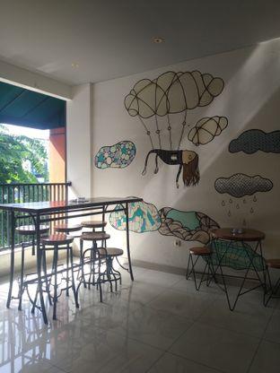 Foto 9 - Interior di TYFEL COFFEE oleh deasy foodie
